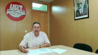 Presentacion Red Social Sindical de FeSP UGT Andalucía