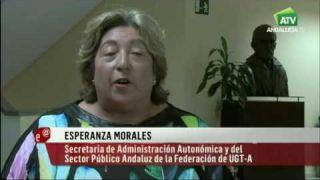 Reportaje Empleo Público Emplead@s